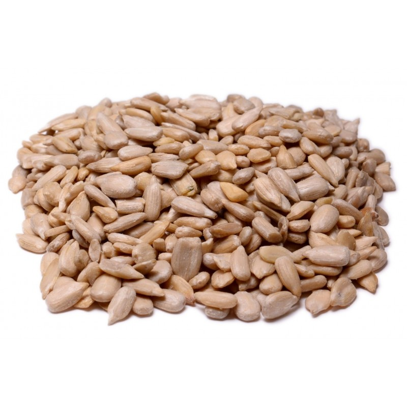 Sunflower Seeds Hulled Raw