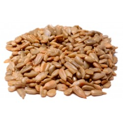 Sunflower Seeds Hulled Roasted No Salt