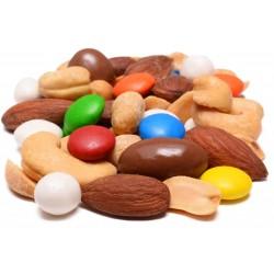 Chocolate Trail Mix