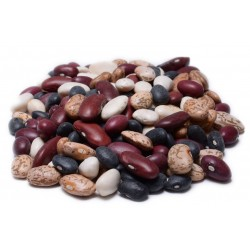 Chili Bean Mix
