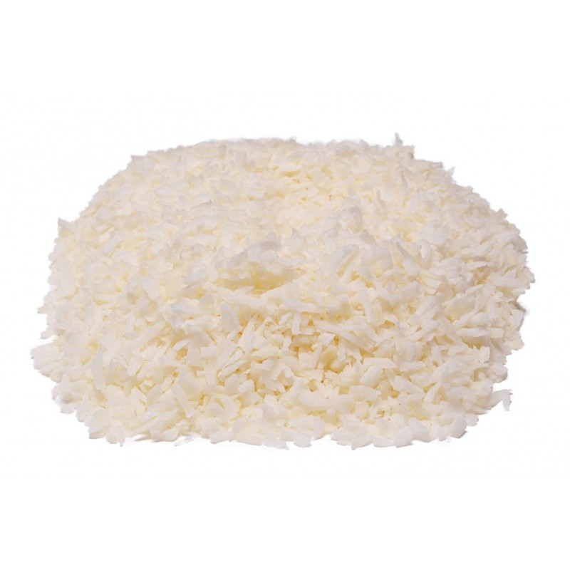 Unsweetened Coconut Dried