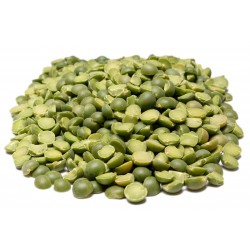 Peas Green Split