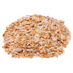 Gluten Free Cereal Blend