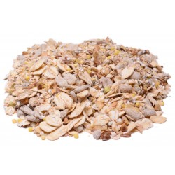 Twelve Grain Cereal Blend