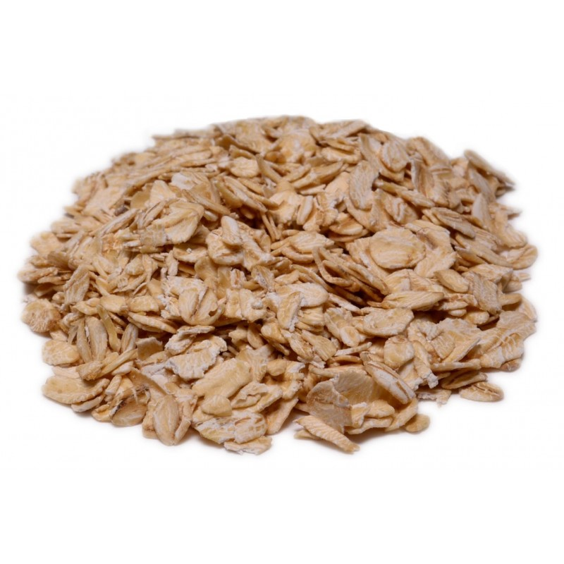 Oats Thick Rolled