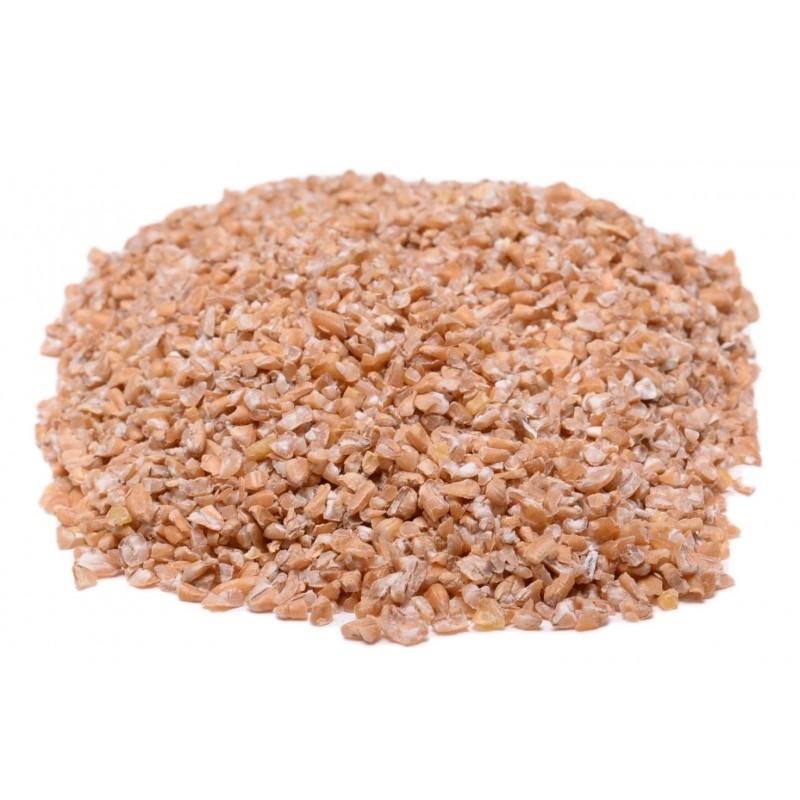 Wheat Cracked