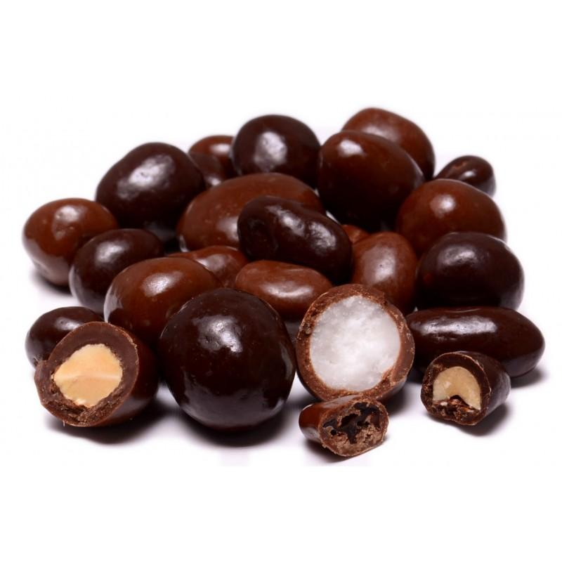 Chocolate Bridge Mix
