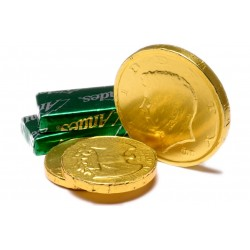 Chocolate Money Mix