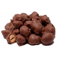 Double Dip Chocolate Peanuts