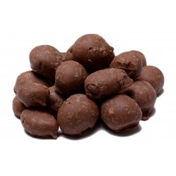 Double Dip Chocolate Peanuts