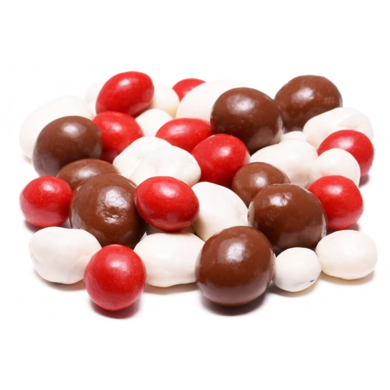 Chocolate and Yogurt Mix