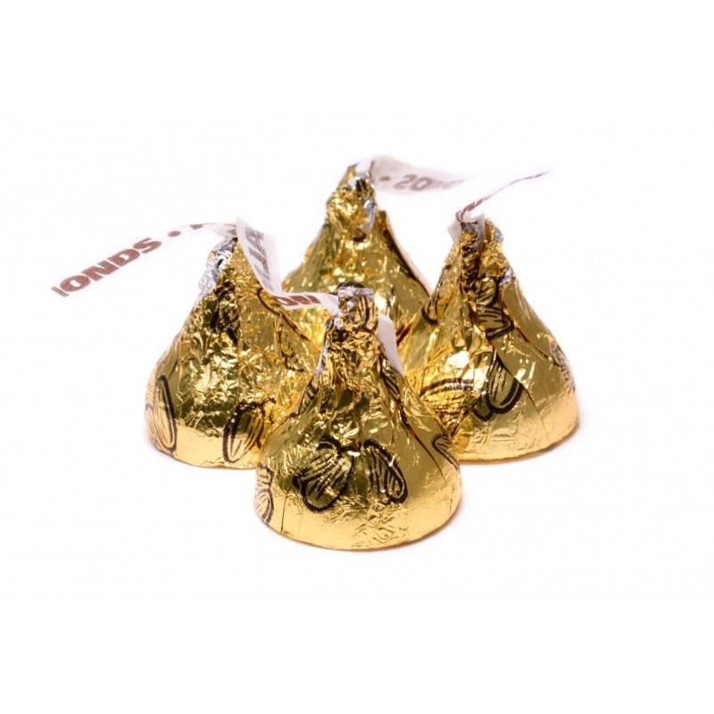 Hershey Kisses Almond