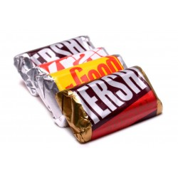 Hershey Miniature Candy Bars