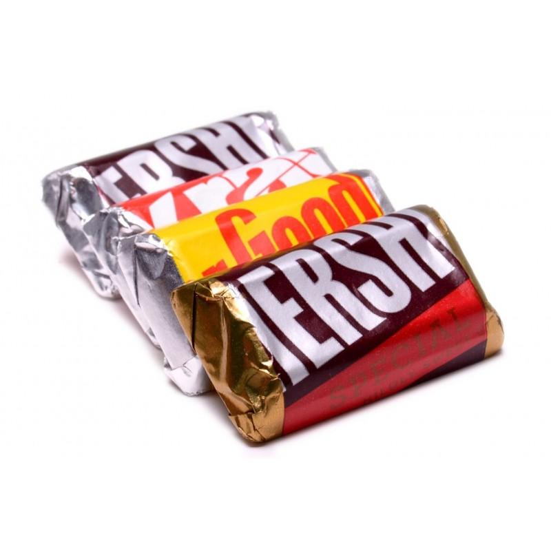 Hershey Miniature Candy Bars