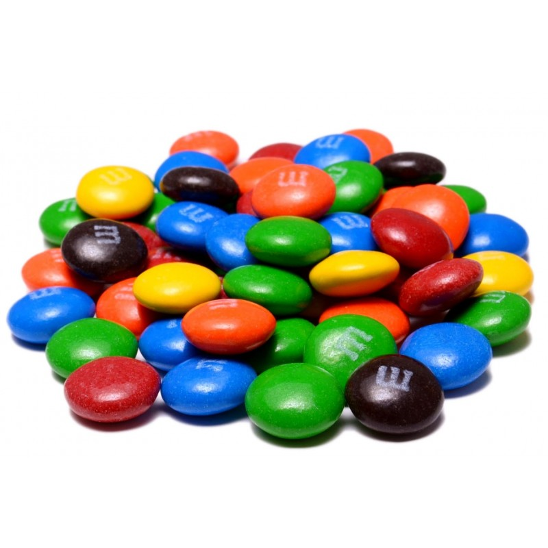 M&M Milk Chocolate