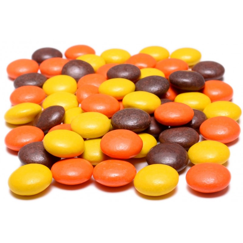 Reeses Pieces Chocolates