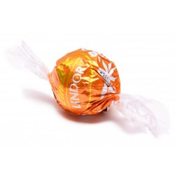 Dark Chocolate Orange Truffles Lindor