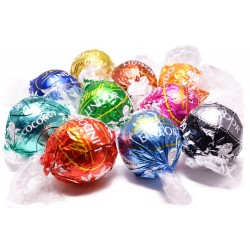 Assorted Truffles Mix Lindor
