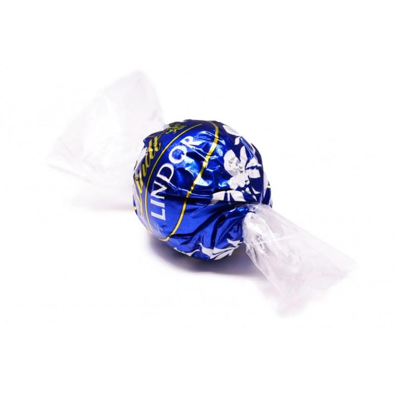 Dark Chocolate Truffles Lindor