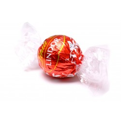 Milk Chocolate Truffles Lindor