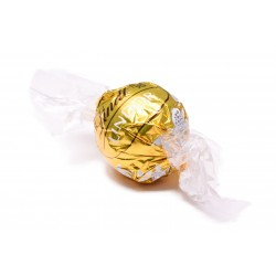 White Chocolate Truffles Lindor
