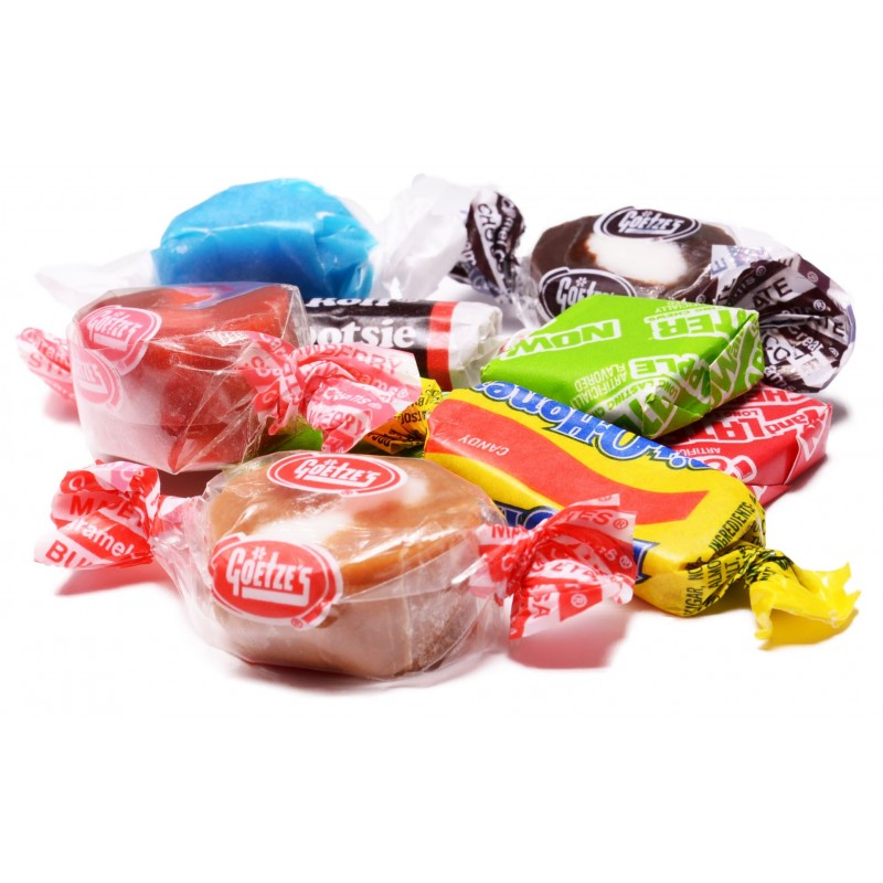 Blue Ribbon Candy Mix