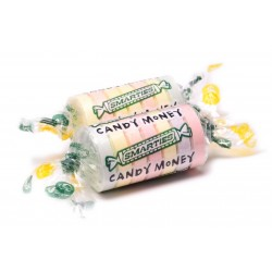 Candy Money Rolls