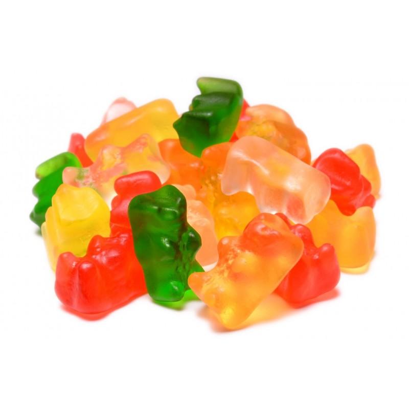 Haribo Gold Gummi Bears
