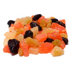 Mixed Fruit Dice