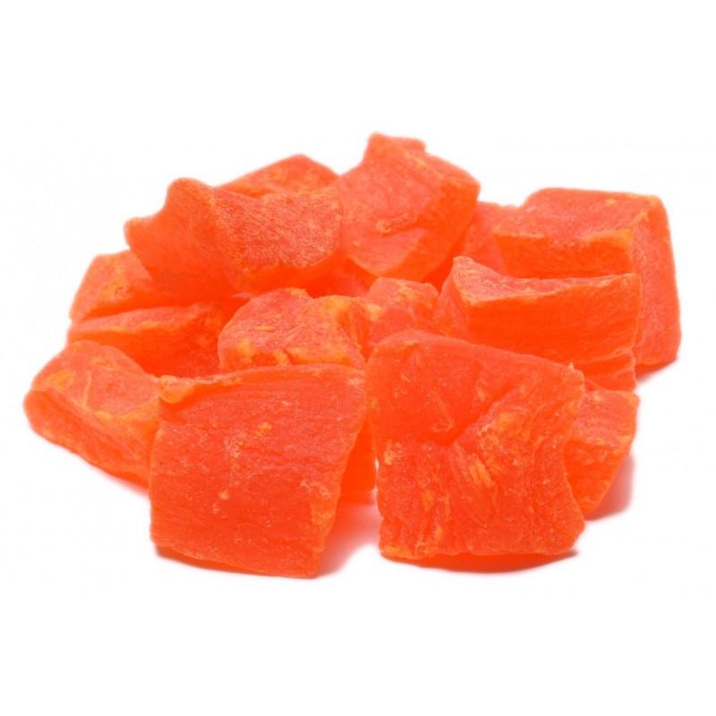 Papaya Dried Chunks