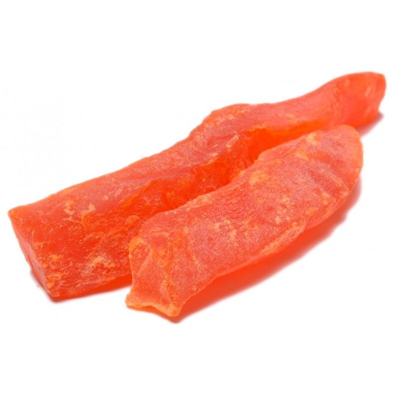Papaya Spears Dried