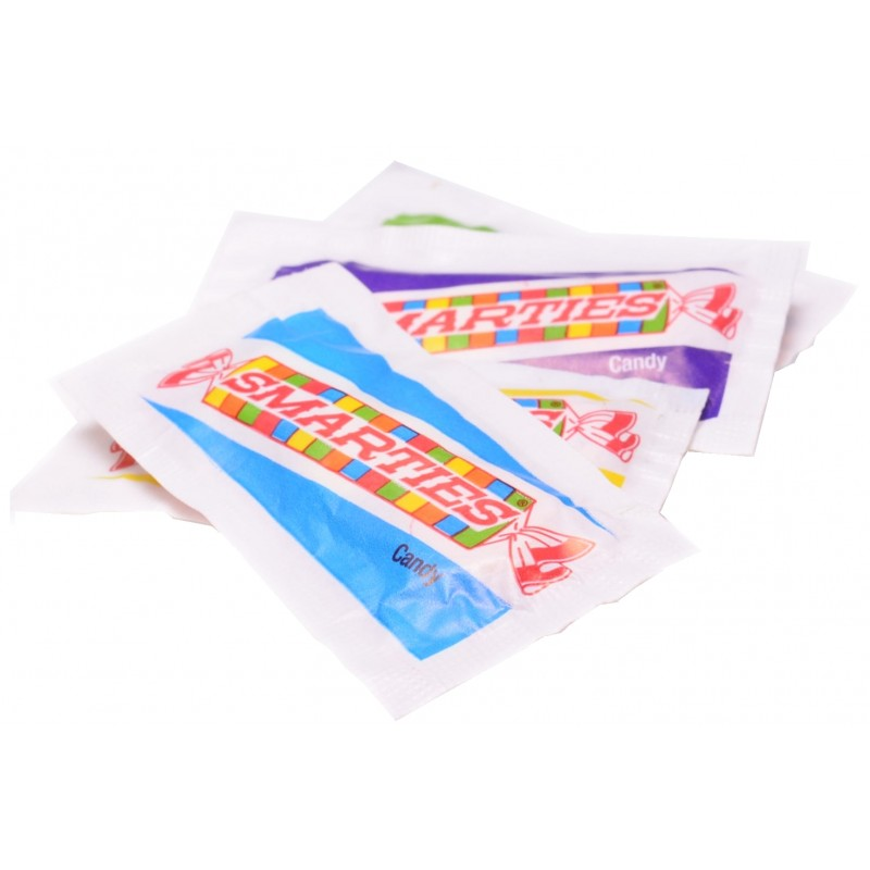Smarties 3 Tablet Packet