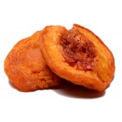 Peach Halves Dried