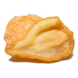 Pear Halves Dried