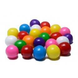 Assorted Junior Gumballs