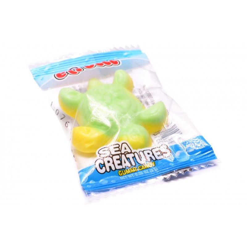 Gummi Sea Critters