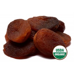 Organic Apricots Turkish