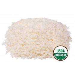 Organic Coconut Unsweetened