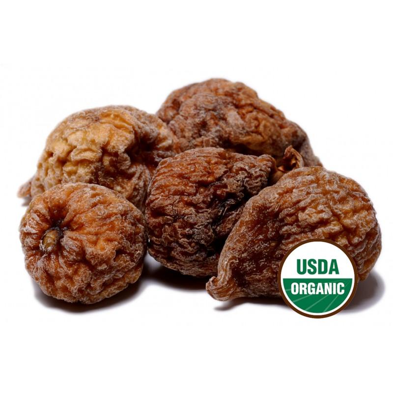 Organic Figs Dried