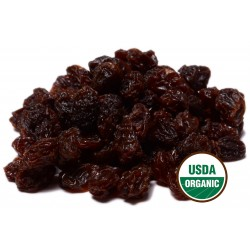 Raisin Thompson Organic
