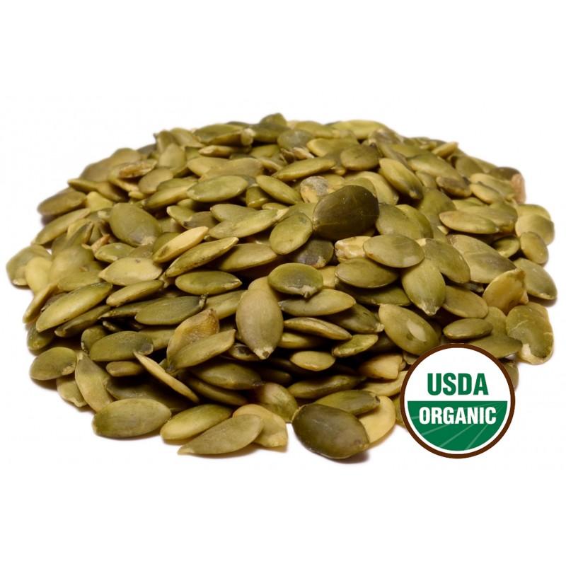 Pumpkin Seeds Organic
