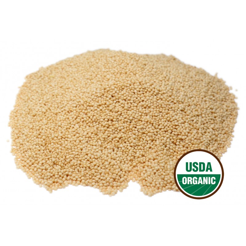 Amaranth Seed Organic