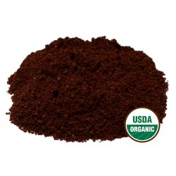 Low Acidity Ground Coffee Organic