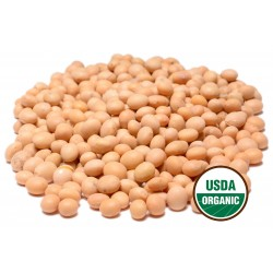 Whole Soybeans Organic
