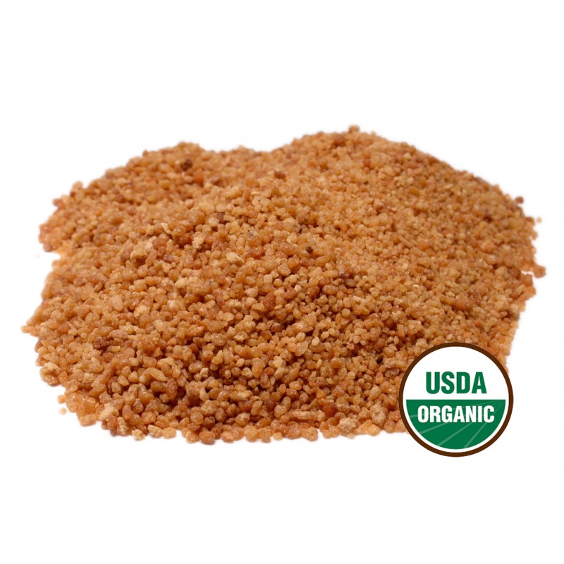 Natural Sucanat Sugar Organic