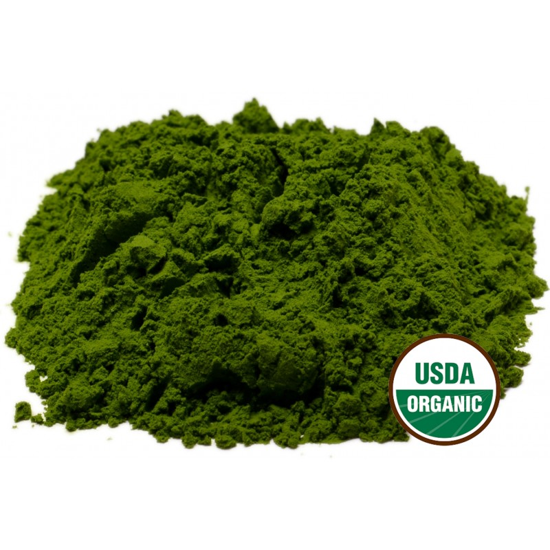 Alfalfa Juice Powder Organic