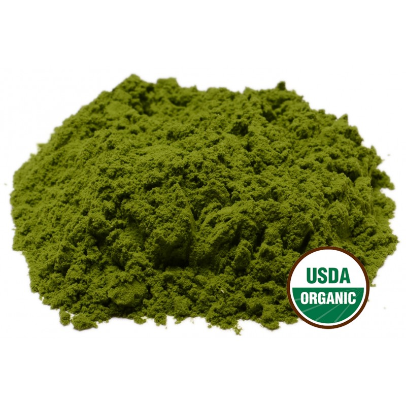 Barley Grass Juice Powder Organic