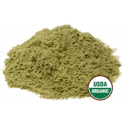 Alfalfa Powder Organic
