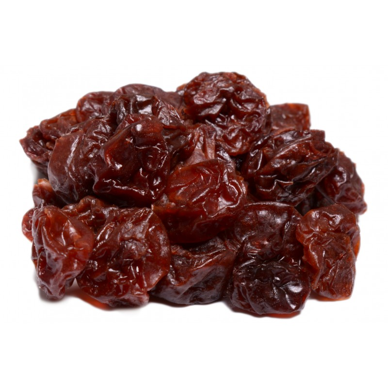 Dried Sweetened Cherries