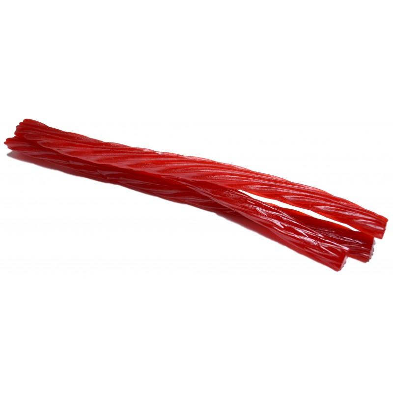 Red Raspberry Licorice